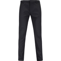 BOSS Golf Trousers - Rogan 4-1 Tech Chino - Black PF20