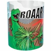 Dinosaur Roar, Ceiling Shade
