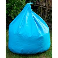 Outdoor Bean Bag - Blue