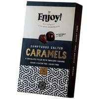 Enjoy! Salted Caramel Chocolates 72g