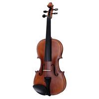 Virtuoso Pro Violin with Case - 3/4 Size
