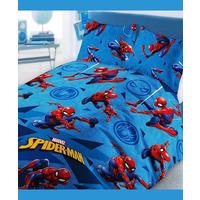 Spiderman Double Duvet
