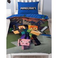Minecraft Bedding Set - Good Guys