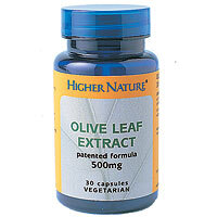 higher-nature-olive-leaf-extract-30-x-500mg-vegicaps
