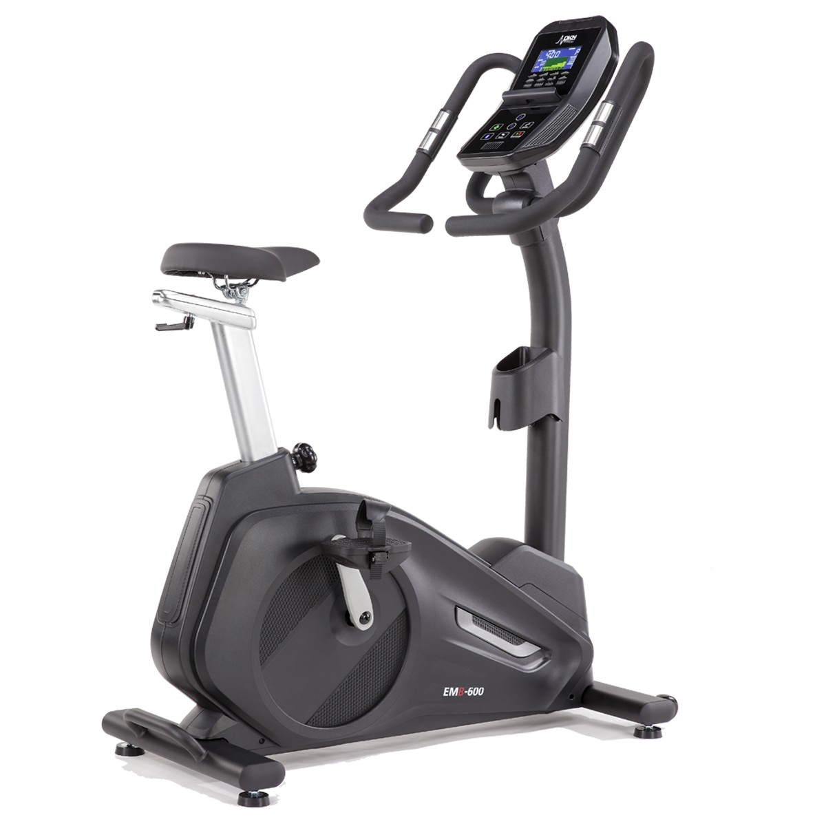 EMB-600 Exercise Bike