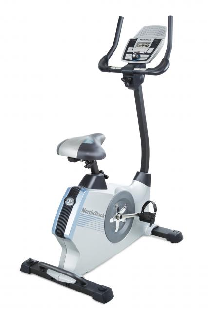 Image of NordicTrack GX 3.0 Exercise Bike
