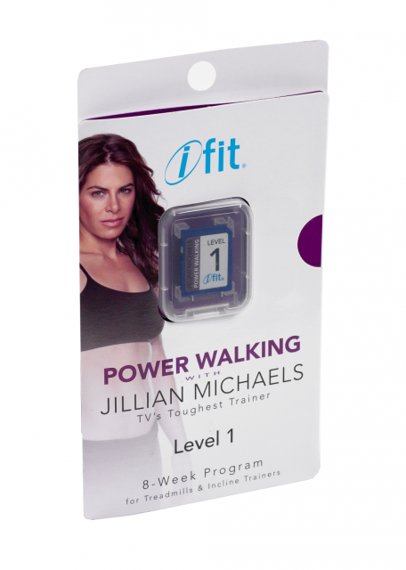 Image of iFit® SD Power Walking Level 1