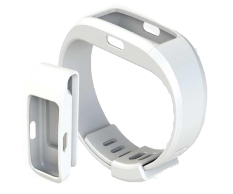 Image of iFit Active Band - White