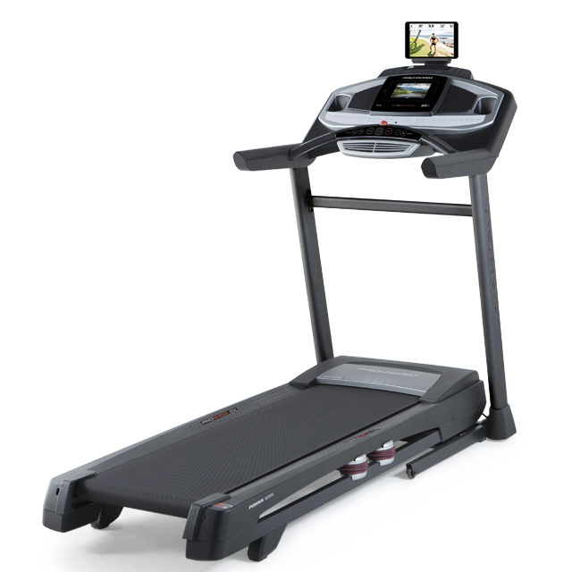 New ProForm 1295i Treadmill