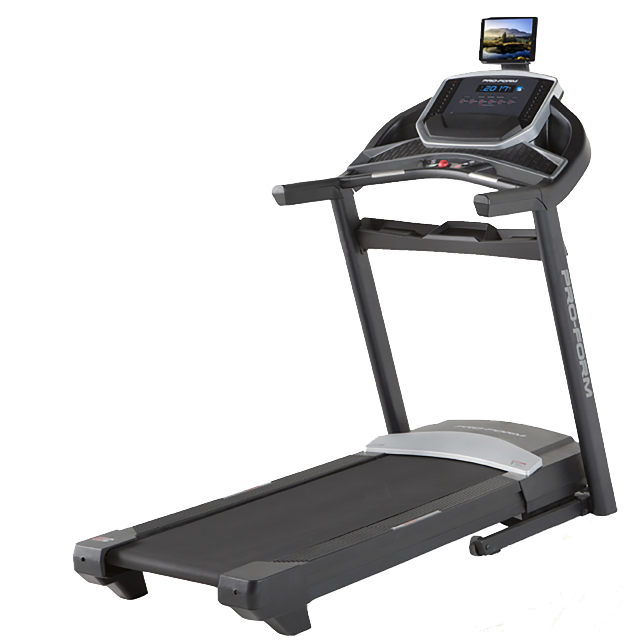 Proform Power 575i Folding Treadmill
