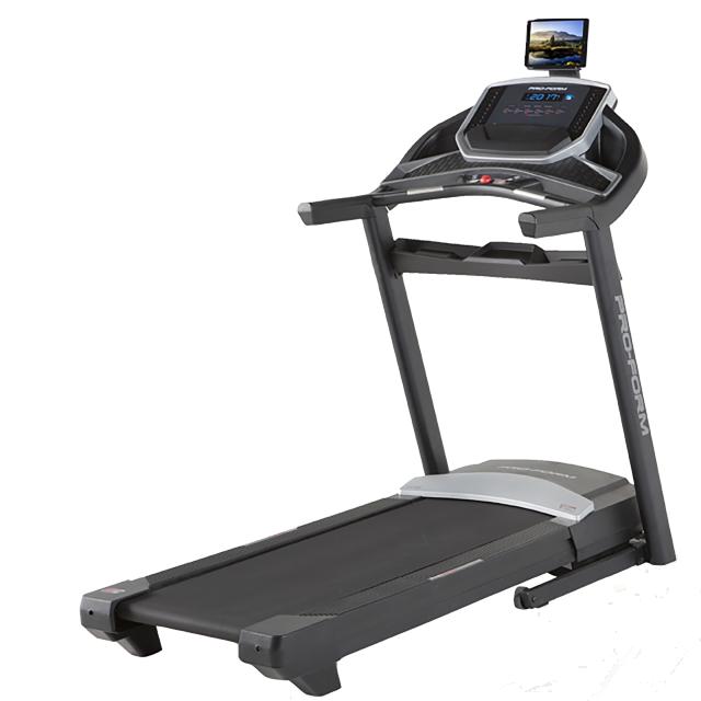 Proform Power 575i Folding Treadmill