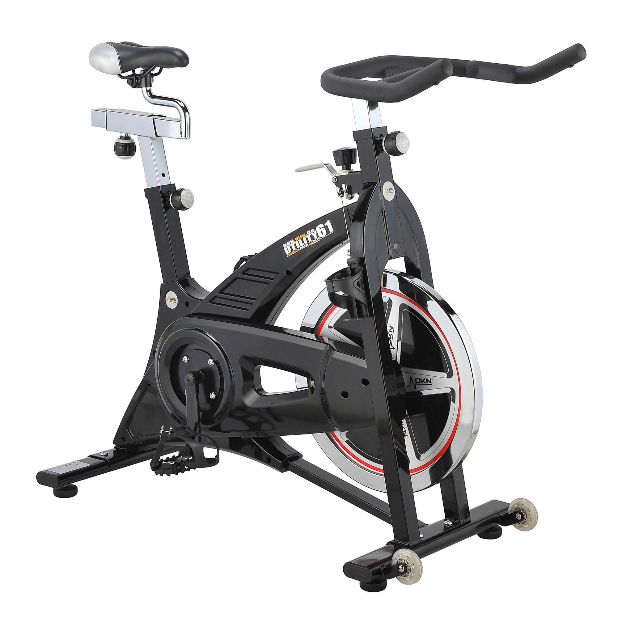 DKN Racer Pro Indoor Cycle