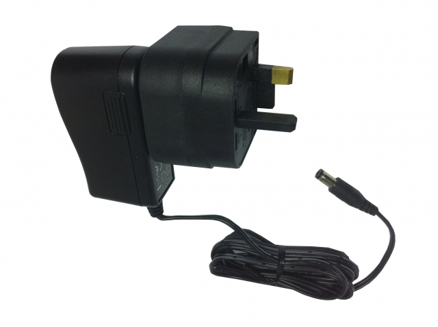 Image of 6V 2000 mA Power Adapter