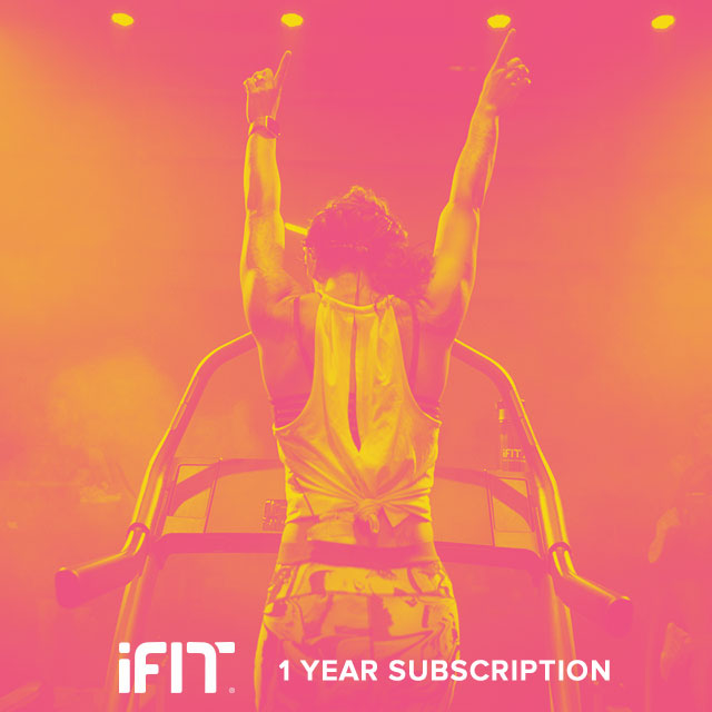 Image of 1 Year iFit Subscription