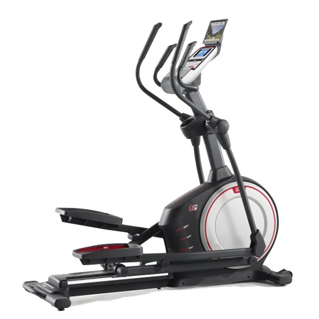 ProForm Endurance 520E Elliptical Cross Trainer
