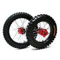 Pit Bike CNC Wheels - SDG Hub - 14