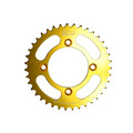 Pit Bike Rear Sprocket - TALON - 420 Pitch