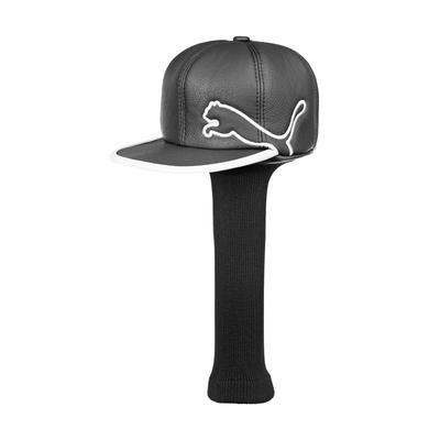 Puma Rickie Fowler Monoline Headcover Black