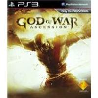 Image of God of War Ascension