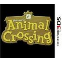 Image of Animal Crossing New Leaf