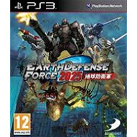 Image of Earth Defence Force 2025