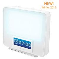 Lumie-Zest-SAD-Light-Box-Wake-Up-Light-Sunrise-Alarm-Clock_White