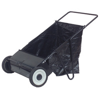 The Handy 26 Push Lawn Sweeper