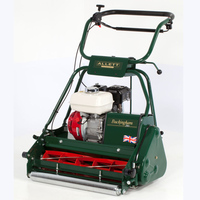 Allett Buckingham 24H Self-Propelled Petrol Cyclinder Mower with Honda Engine