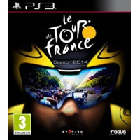 Image of Le Tour De France 2014