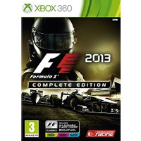 Image of Formula 1 2013 Complete Edition