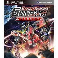 Image of Dynasty Warriors Gundam Reborn