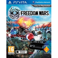 Image of Freedom Wars
