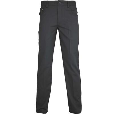 Puma 6 Pocket Golf Trousers Black AW15
