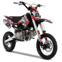 M2R Racing KMXR140 140cc 82cm Red Pit Bike