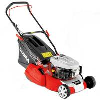 Cobra RM40C 16 Petrol Push Rear Roller Lawnmower