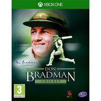 Image of Don Bradman Cricket