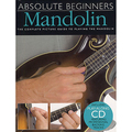 Click to view product details and reviews for Absolute Beginners Mandolin Book.