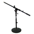 Click to view product details and reviews for Tiger Desktop Boom Microphone Stand With Round Base.