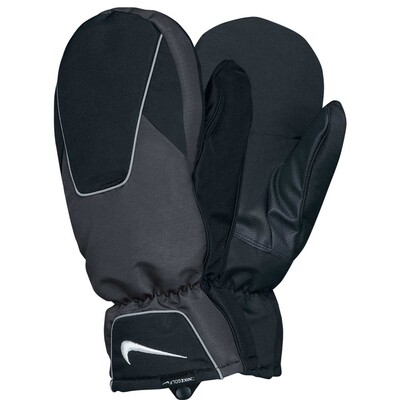 Nike Golf Gloves Cold Weather Mitts Black AW17