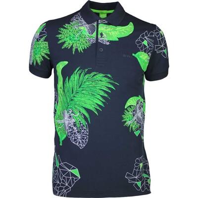 Hugo Boss Golf Shirt Paule 8 Nightwatch SP16