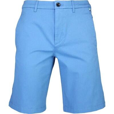 Hugo Boss Golf Shorts Liem 2 W Chino Vallarta Blue SP16