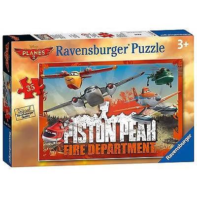 Ravensburger Disney Planes 35 Pieces Jigsaw Puzzle