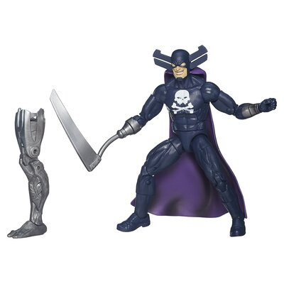 Marvel Legends Infinite Series Action Figure   Grim Reaper