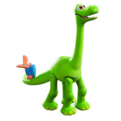 Disney The Good Dinosaur: Young Arlo Action Figures