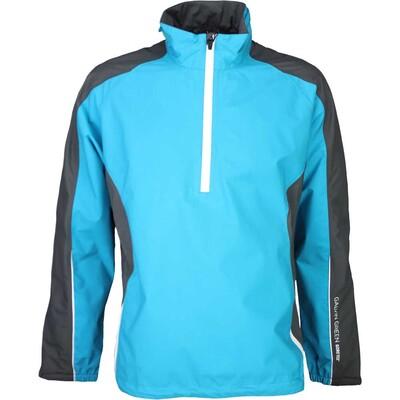 Galvin Green Waterproof Golf Jacket ACTION Lagoon Blue