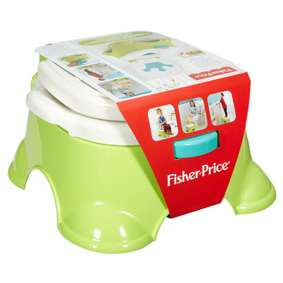 Fisher-price Royal Potty