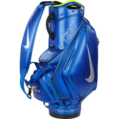 Nike Vapor Staff Golf Tour Bag Photo Blue Volt 2016