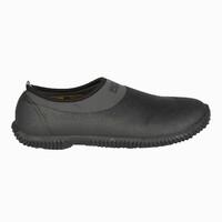 Rok Gretna Neoprene Rubber Garden Shoe - Black [10 / Black]
