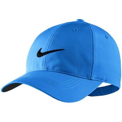 Nike Golf Cap Legacy 91 Tech Photo Blue SS16