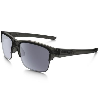 Oakley Golf Sunglasses Thinlink Grey Smoke